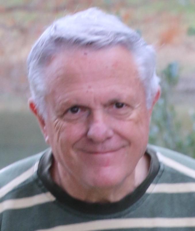 Skip Blancett